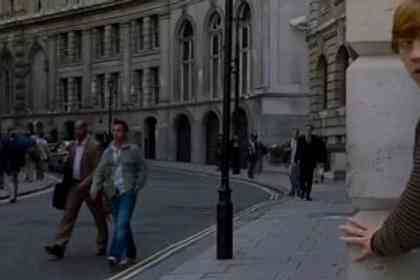 Harry Potter and the deathly hallows part I - Picture 11