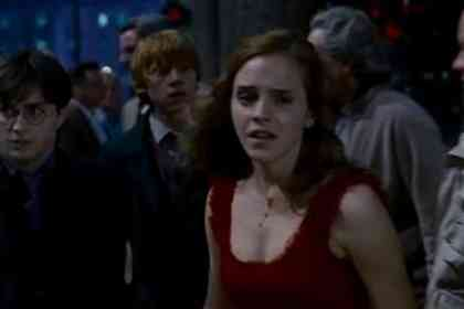 Harry Potter and the deathly hallows part I - Picture 13
