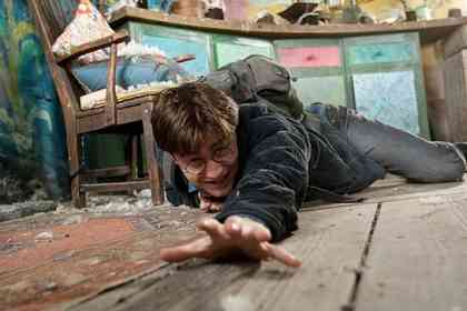 Harry Potter and the deathly hallows part I - Picture 15