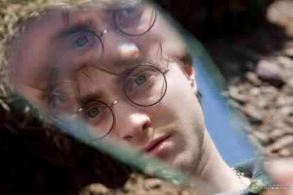 Harry Potter and the deathly hallows part I - Picture 21