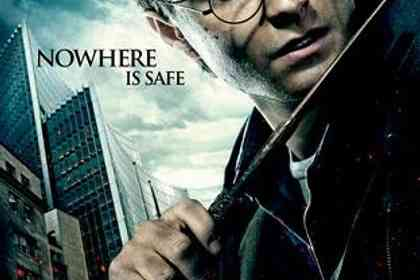 Harry Potter and the deathly hallows part I - Picture 23