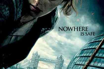 Harry Potter and the deathly hallows part I - Picture 24