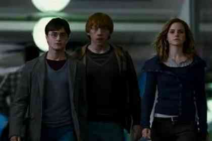 Harry Potter and the deathly hallows part I - Picture 4