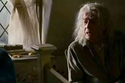 Harry Potter and the deathly hallows part I - Picture 5