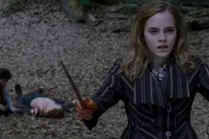 Harry Potter and the deathly hallows part I - Picture 10