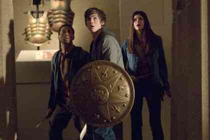 Percy Jackson & the Olympians: The Lightning Thief - Picture 1