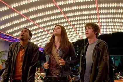 Percy Jackson & the Olympians: The Lightning Thief - Picture 5