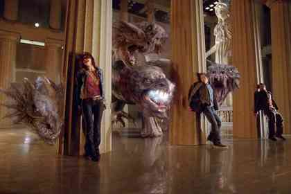 Percy Jackson & the Olympians: The Lightning Thief - Picture 8