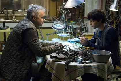 City of Ember - Picture 4
