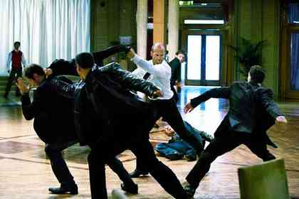 The Transporter 3 - Picture 1