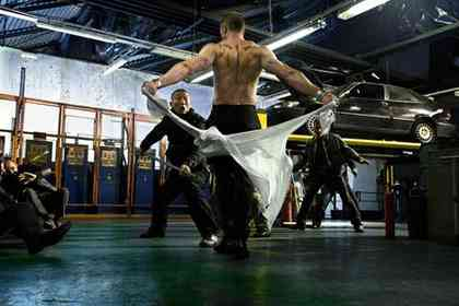 The Transporter 3 - Picture 2