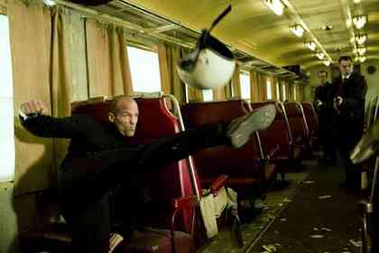 The Transporter 3 - Picture 3
