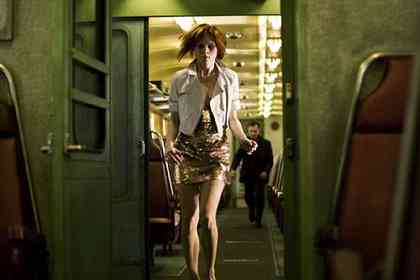 The Transporter 3 - Picture 4