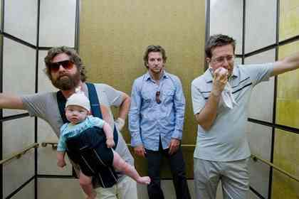 The Hangover - Picture 1