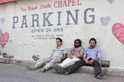The Hangover - Picture 2