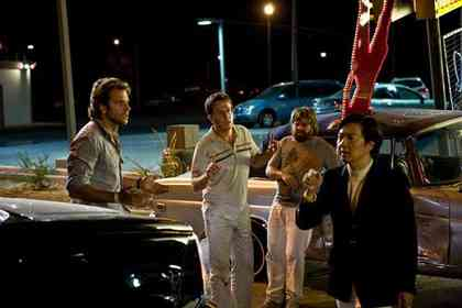 The Hangover - Picture 3