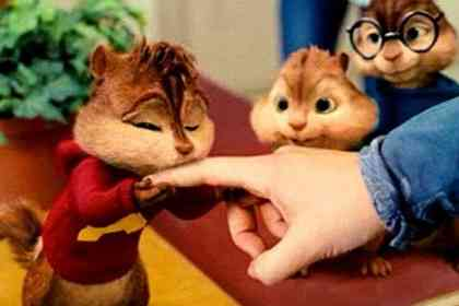 Alvin & The Chipmunks 2 - Picture 1