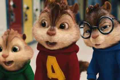 Alvin & The Chipmunks 2 - Picture 2