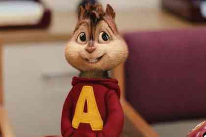 Alvin & The Chipmunks 2 - Picture 3
