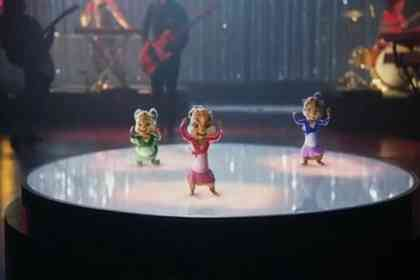 Alvin & The Chipmunks 2 - Picture 4