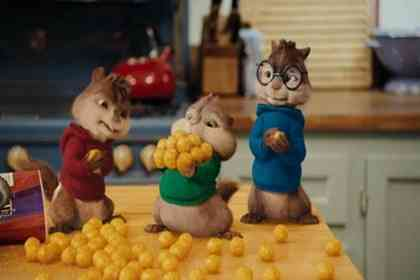 Alvin & The Chipmunks 2 - Picture 5