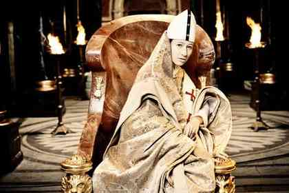Pope Joan - Picture 1