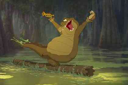 The Princess and the Frog - Picture 2