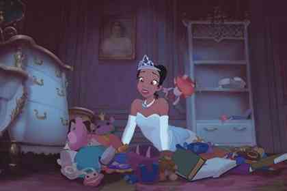 The Princess and the Frog - Picture 13