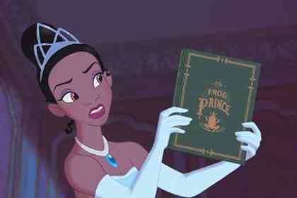 The Princess and the Frog - Picture 15