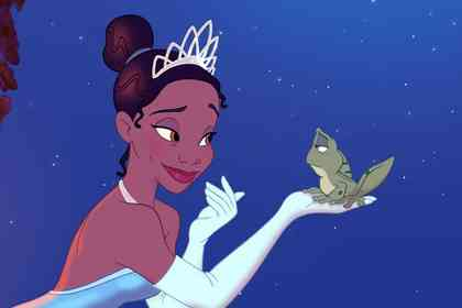 The Princess and the Frog - Picture 17