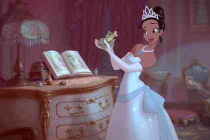 The Princess and the Frog - Picture 19