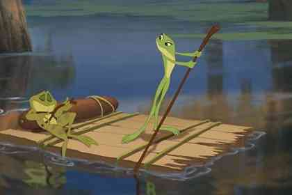 The Princess and the Frog - Picture 3