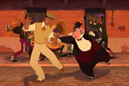 The Princess and the Frog - Picture 23