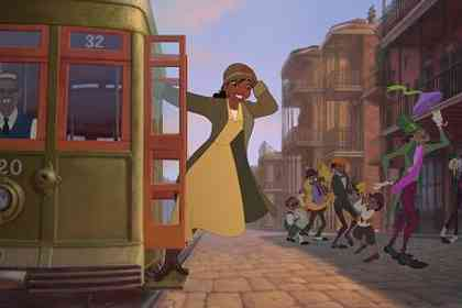 The Princess and the Frog - Picture 4