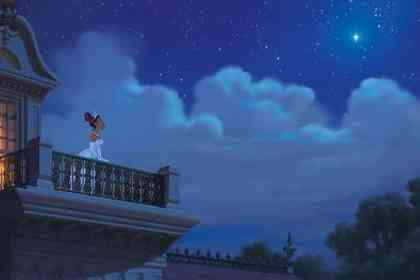 The Princess and the Frog - Picture 6