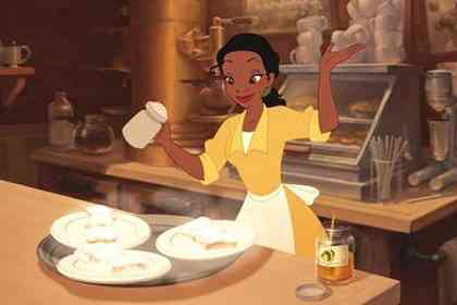 The Princess and the Frog - Picture 9