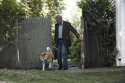 Hachiko: A Dog's Story - Picture 4