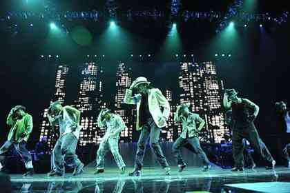 Michael Jackson's This Is It - Picture 3