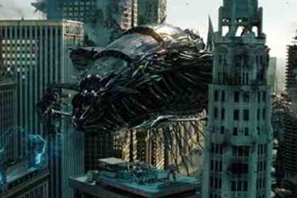 Transformers 3 : Dark of the Moon - Picture 8