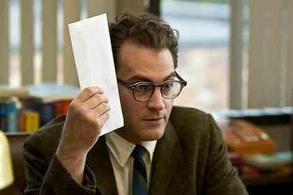 A Serious Man - Picture 2