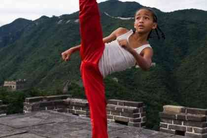 The Karate Kid - Picture 2