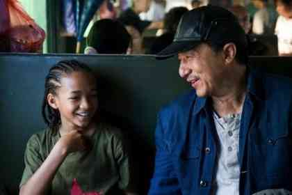 The Karate Kid - Picture 3