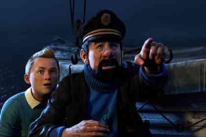 The Adventures of Tintin: The Secret of the Unicorn - Picture 13