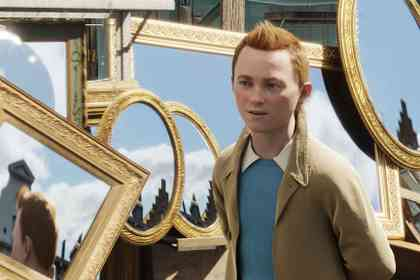 The Adventures of Tintin: The Secret of the Unicorn - Picture 18