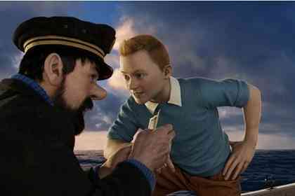 The Adventures of Tintin: The Secret of the Unicorn - Picture 6