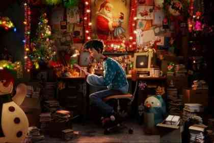 Arthur Christmas - Picture 1