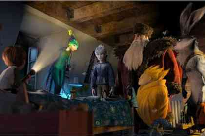 Rise of the Guardians - Picture 2