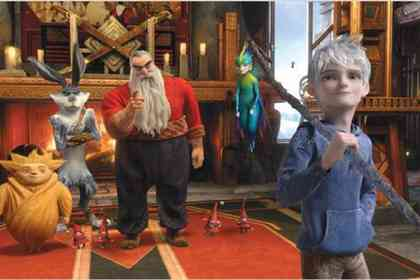 Rise of the Guardians - Picture 3