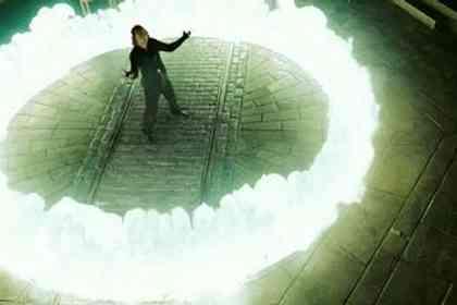 The Sorcerer's Apprentice - Picture 1