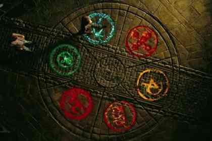 The Sorcerer's Apprentice - Picture 12